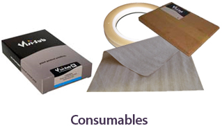 Dye Sublimation Consumables UK.