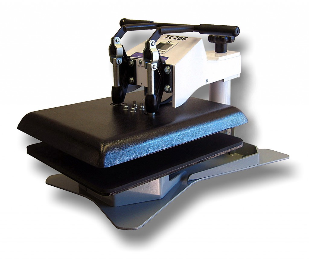 Geo Knight DK20S Heat Press.