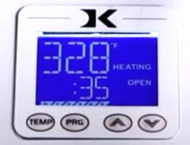 Geo Knight DK20S Digital Controller