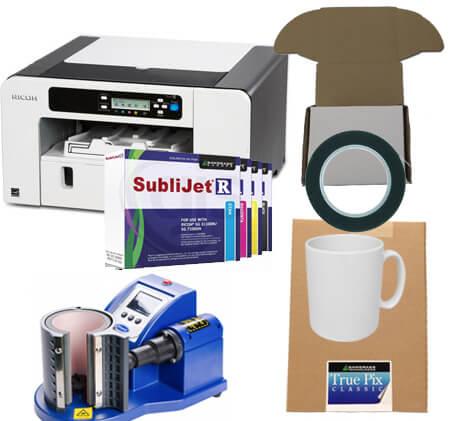 texprint r sublimation paper instructions
