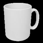 Straight Sided Ceramic Mugs