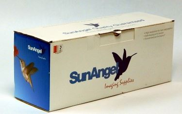 Sun Angel Toner Cartridge.